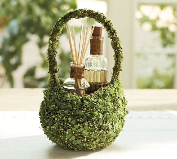 Easter and Spring Door Decoration Ideas_64