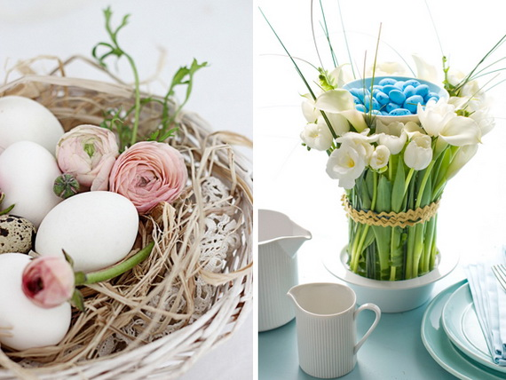 Elegant Easter Decor Ideas For An Unforgettable Celebration_09