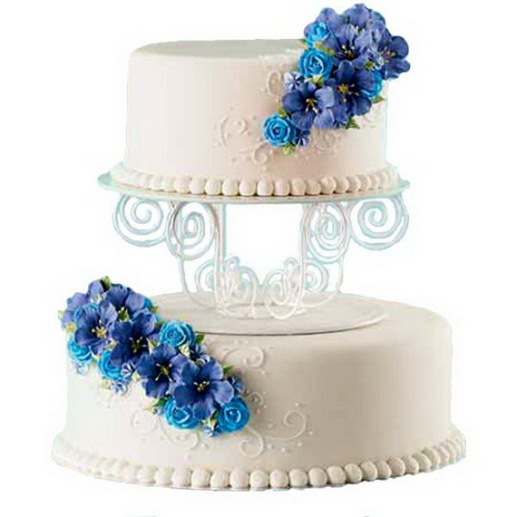 Fabulous Easter Wedding Cake Ideas & Designs_06