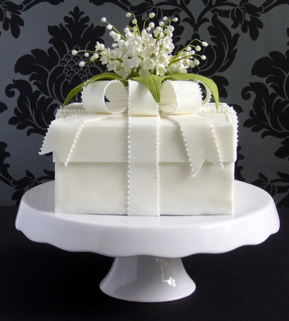 Fabulous Easter Wedding Cake Ideas & Designs_07 (2)