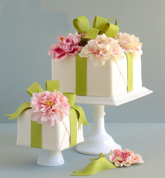 Fabulous Easter Wedding Cake Ideas & Designs_14 (2)