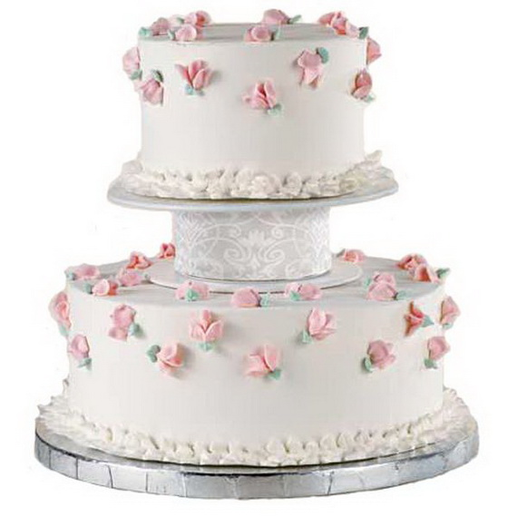Fabulous Easter Wedding Cake Ideas & Designs_18