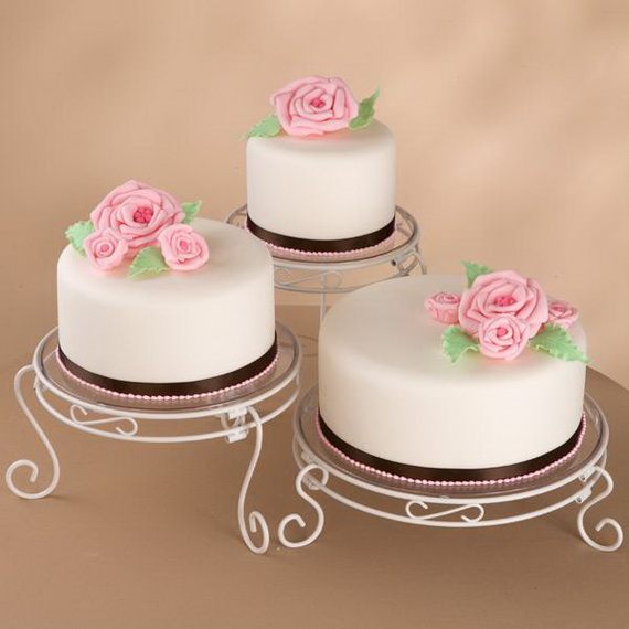 Fabulous Easter Wedding Cake Ideas & Designs_26