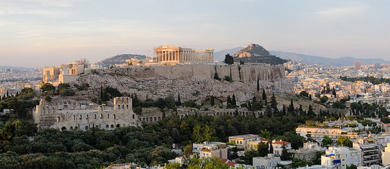 Holiday in Athens – Your guide to Athens, Greece_1