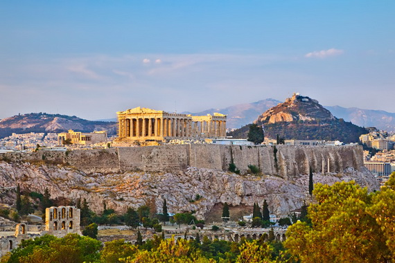 Holiday in Athens – Your guide to Athens, Greece_2