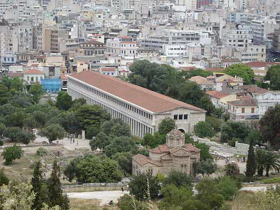 Holiday in Athens – Your guide to Athens, Greece_3