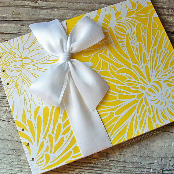 Inspired Yellow Spring Craft and Home Decor Ideas_42