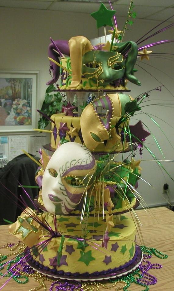Mardi Gras King Cake Ideas_04