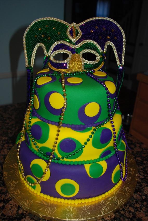 Mardi Gras King Cake Ideas_07