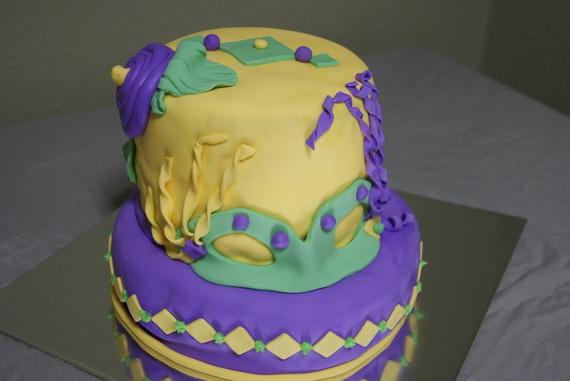 Mardi Gras King Cake Ideas_13
