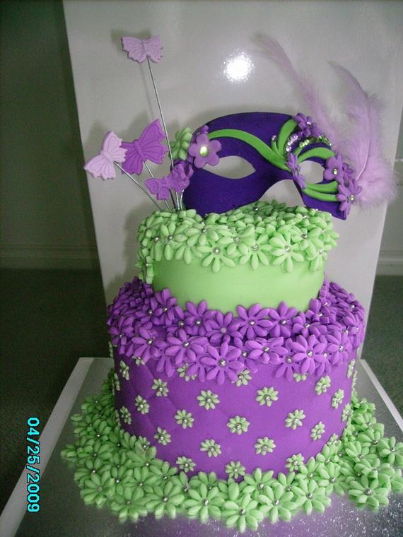 Mardi Gras King Cake Ideas_17