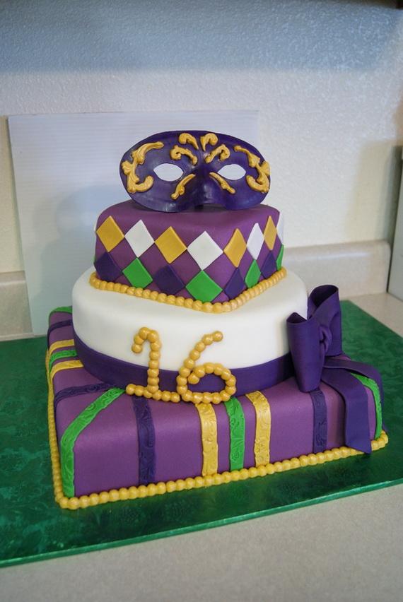 Mardi Gras King Cake Ideas_19