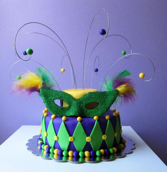 Mardi Gras King Cake Ideas_20