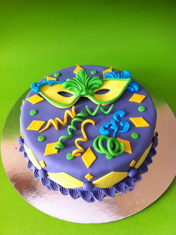 Mardi Gras King Cake Ideas_26