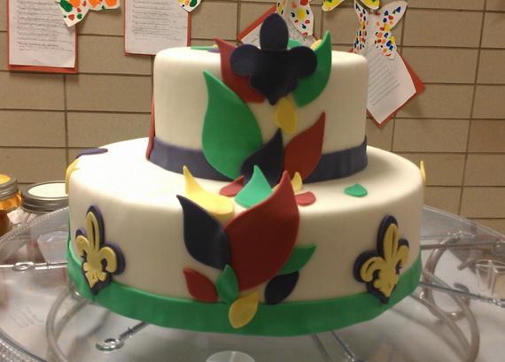 Mardi Gras King Cake Ideas_36