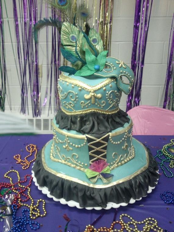 Mardi Gras King Cake Ideas_41
