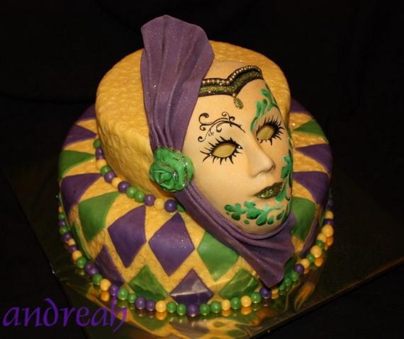 Mardi Gras King Cake Ideas_43