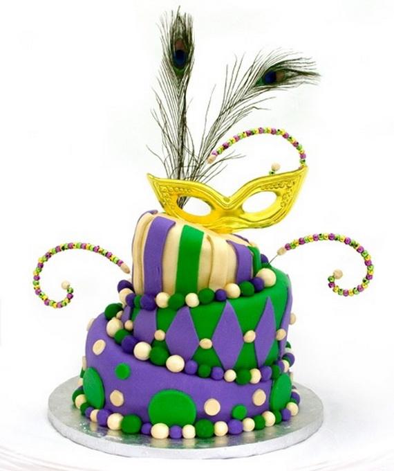 Mardi Gras King Cake Ideas_45