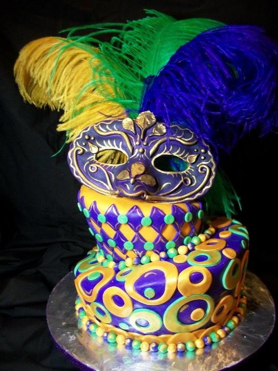 Mardi Gras King Cake Ideas_48