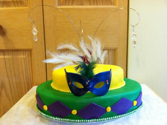 Mardi Gras King Cake Ideas_49