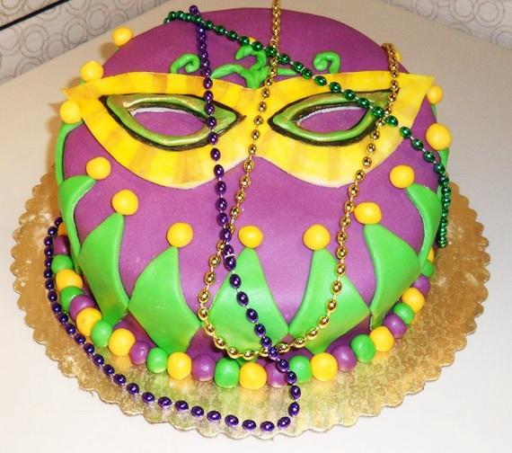 Mardi Gras King Cake Ideas_51