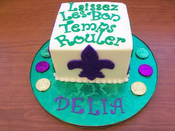 Mardi Gras King Cake Ideas_52