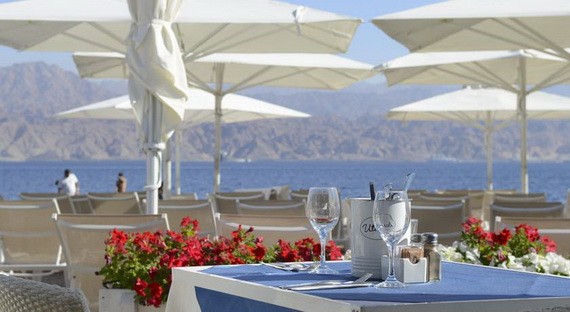 Orchid Reef Hotel, Eilat (3)