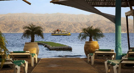 Orchid Reef Hotel, Eilat (6)