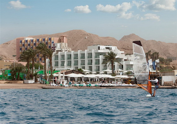 Sneak Peek- Boutique Beauty at the Red Sea- Orchid Reef Hotel, Eilat_10
