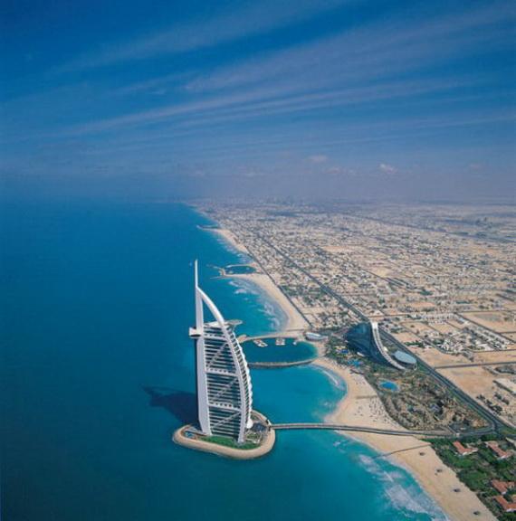 Sneak Peek; The World's Most Luxurious Hotel Burj Al Arab Dubai, United Arab Emirates_06 (2)