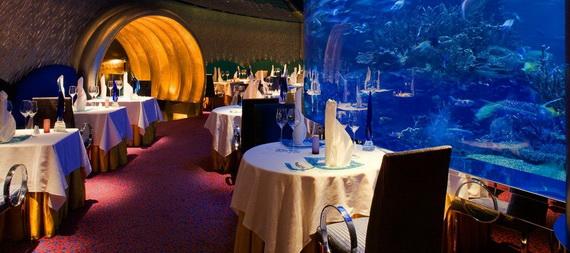 Sneak Peek; The World's Most Luxurious Hotel Burj Al Arab Dubai, United Arab Emirates_1