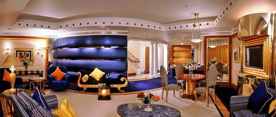 Sneak Peek; The World's Most Luxurious Hotel Burj Al Arab Dubai, United Arab Emirates_5 (2)