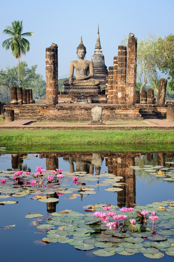 Spend your holiday and explore Bangkok,Thailand