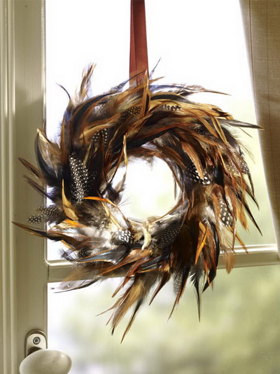 Spring Wreaths - Our Flowers Messengers For Happy Holidays_42