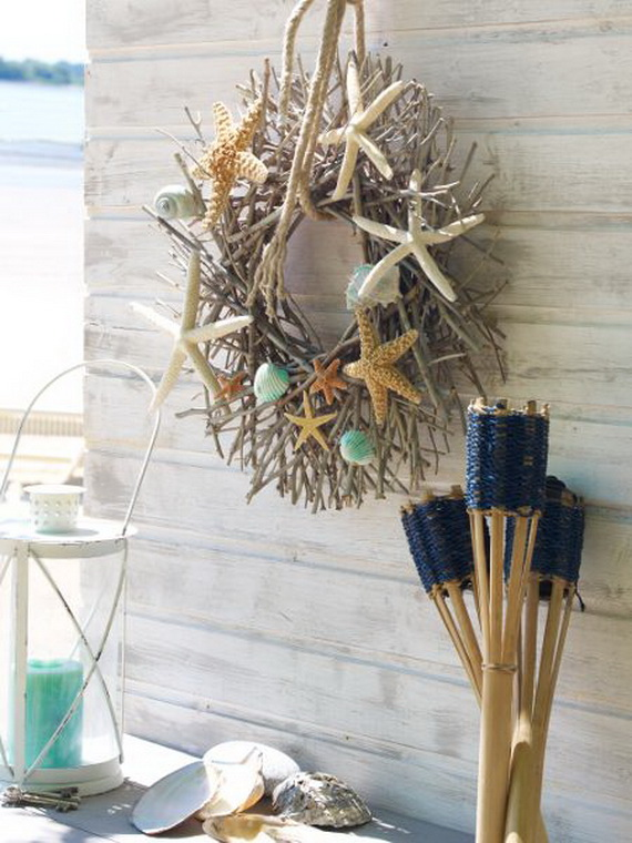 Spring Wreaths - Our Flowers Messengers For Happy Holidays_71