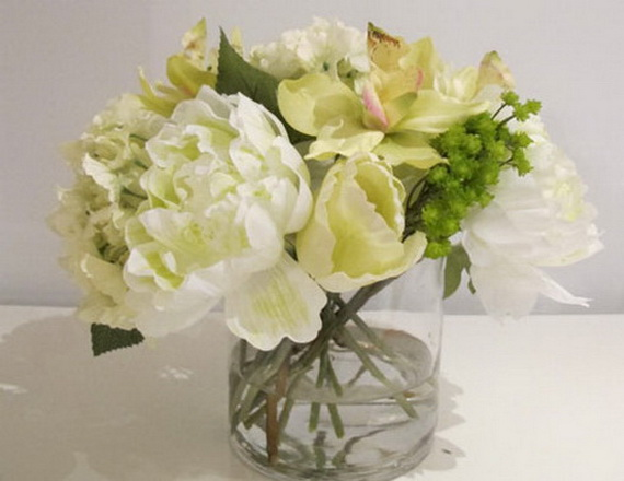 Stylish Spring and Easter 2014 Flower Arrangement Collections _05_1