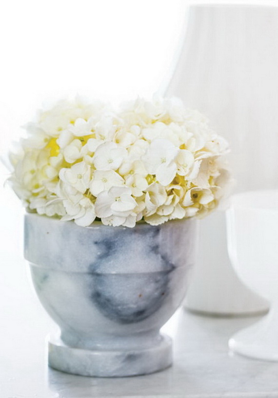 Stylish Spring and Easter 2014 Flower Arrangement Collections _17_1