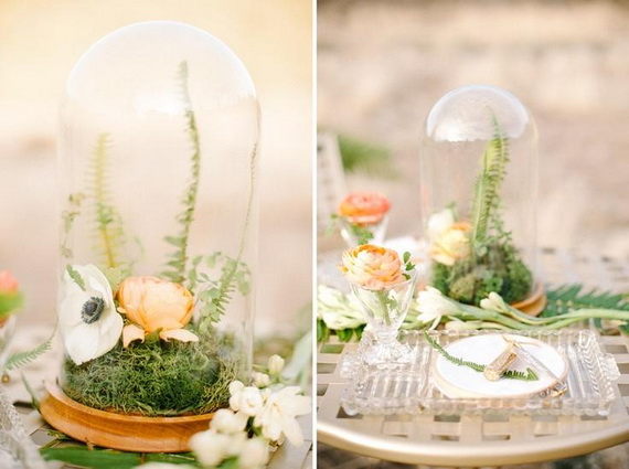 Unique Easter Wedding Inspirations And Ideas_26