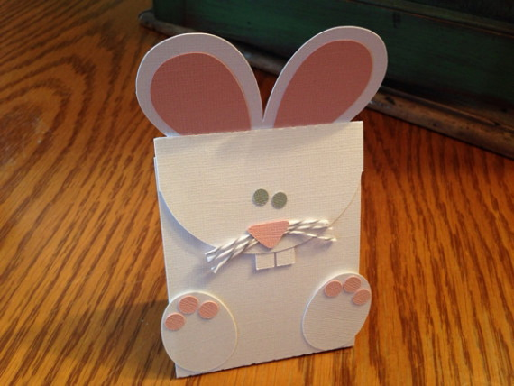 50 Adorable Bunny Craft Ideas To Celebrate The Easter Holiday _03