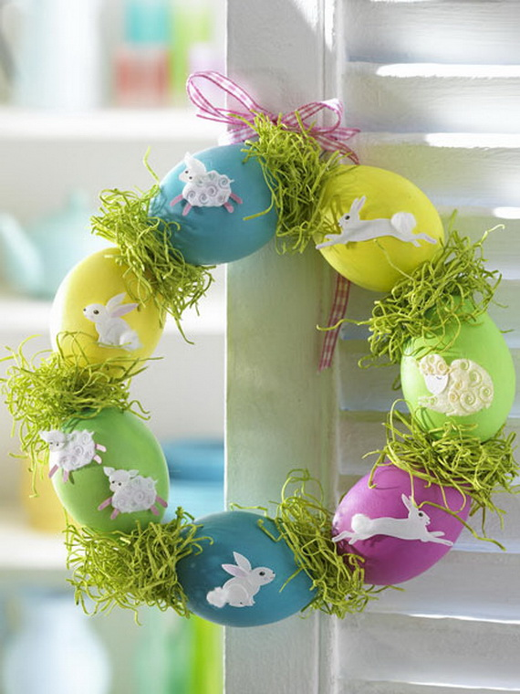 50 Adorable Bunny Craft Ideas To Celebrate The Easter Holiday _12