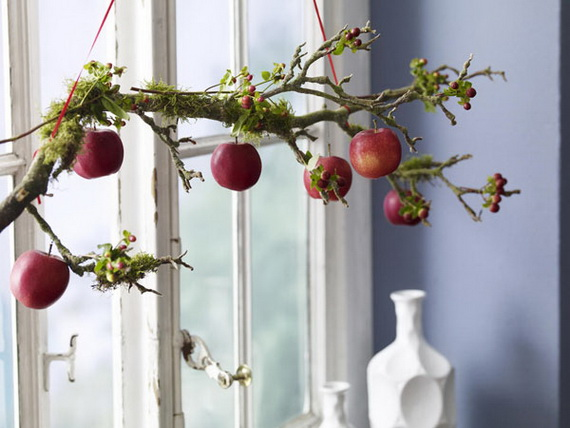 50 Elegant Easter Window Decoration (4)