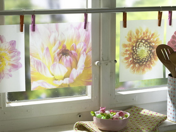 50 Elegant Easter Window Decoration (6)