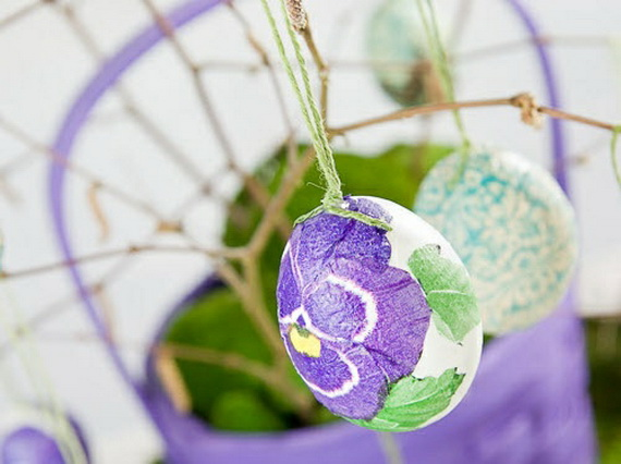60 Easter Kids' Crafts and Activities _05