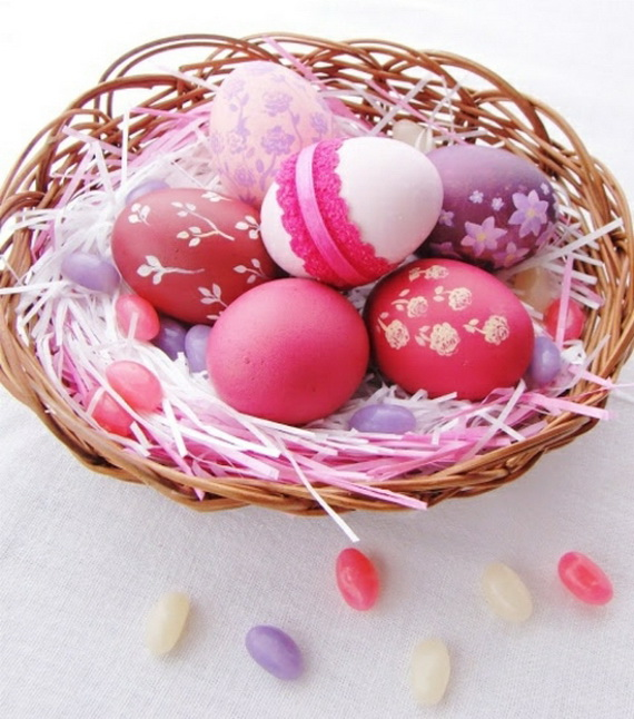 60 Easter Kids' Crafts and Activities _10