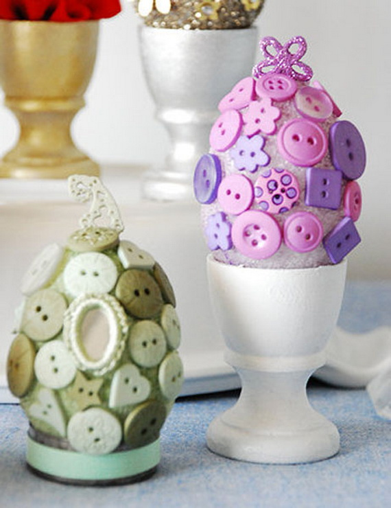 60 Easter Kids' Crafts and Activities _12