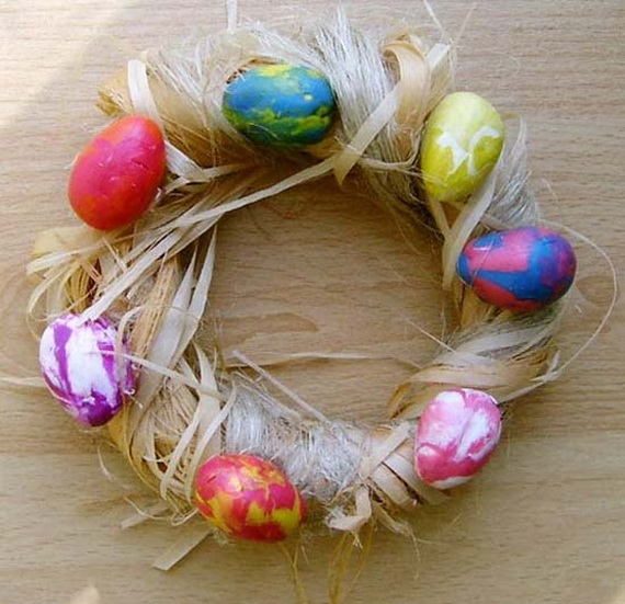 60 Easter Kids' Crafts and Activities _39