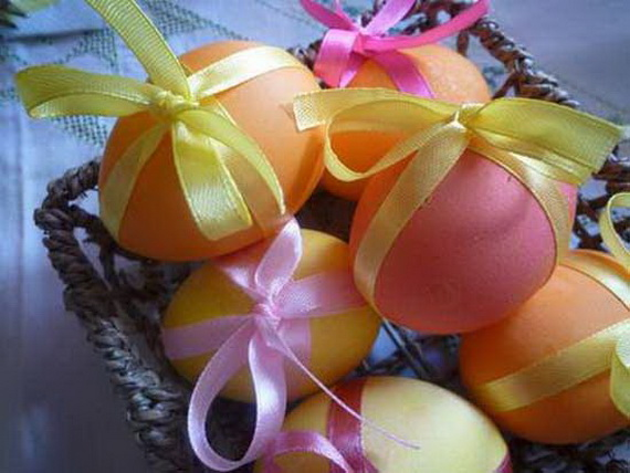 60 Easter Kids' Crafts and Activities _40