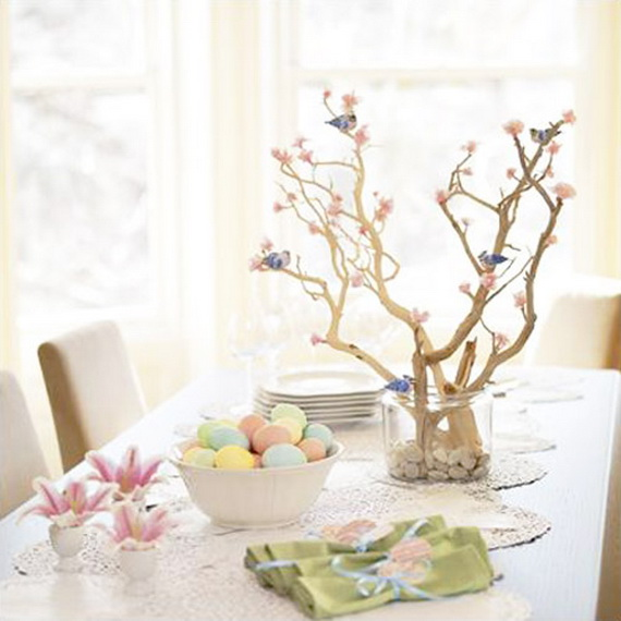 60 Easter Kids' Crafts and Activities _41
