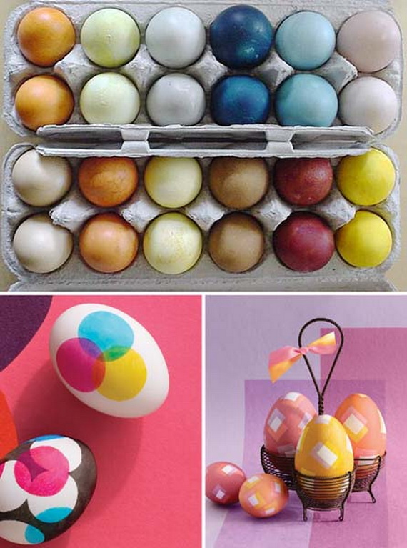 60 Easter Kids' Crafts and Activities _49
