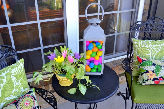 70 Awesome Outdoor Easter Decorations For A Special Holiday_07
